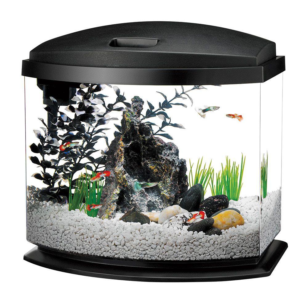 Home aquarium supplies aquarium systems mini acrylic for Fish aquarium supplies