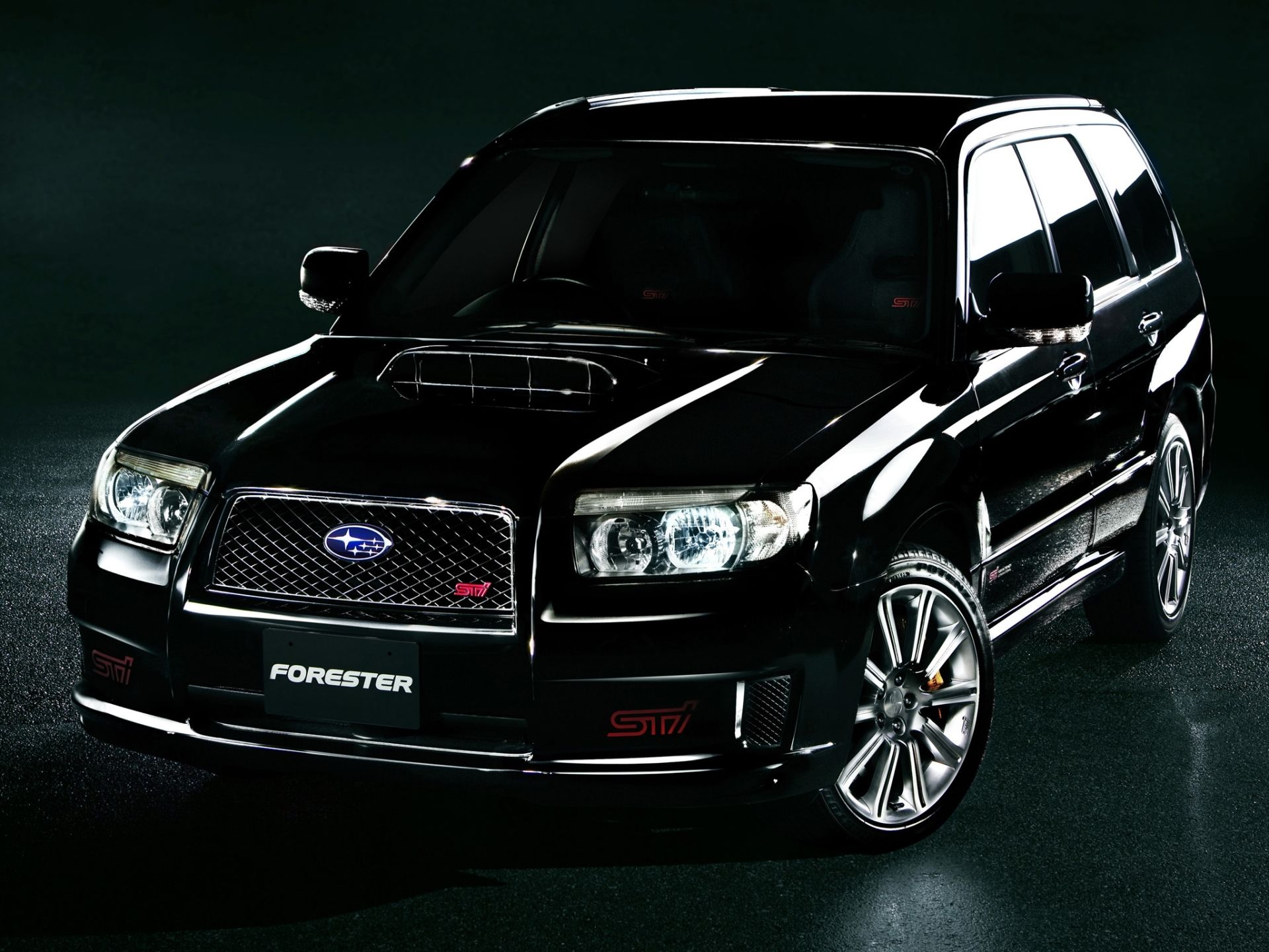 View Of Subaru Forester Wallpapers Hd Car Wallpapers Impreza Wrx
