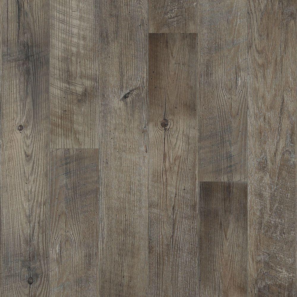 Adura Max Plank Dockside Driftwood Vinyl wood flooring