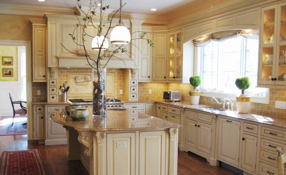kitchen tuscan kitchen decor for luminous natural colors