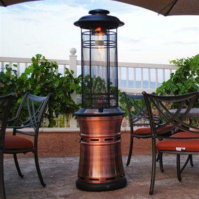 Lava Heat Italia Ember Propane Heater | Cottage | Pinterest ...