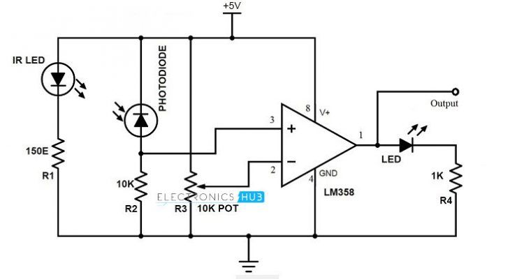 Automatic Room Lighting System Using Microcontroller Arduino Microcontrollers Arduino Home Automation