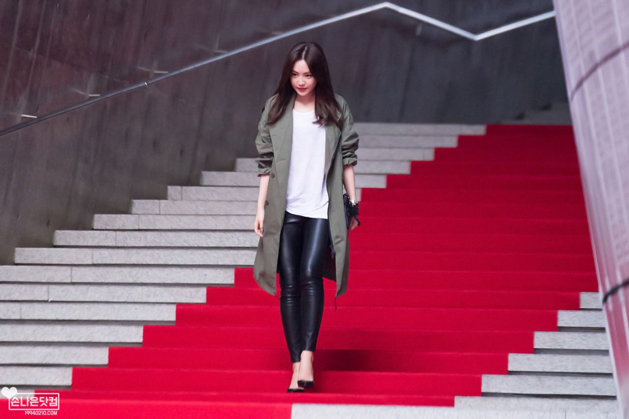 #Naeun #visual #APINK #redcarpet