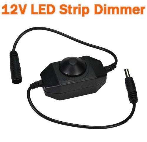 Led dimmer switch 12volt led light dimmer on wire pwm dimmer led dimmer switch 12volt led light dimmer on wire pwm dimmer mozeypictures Images