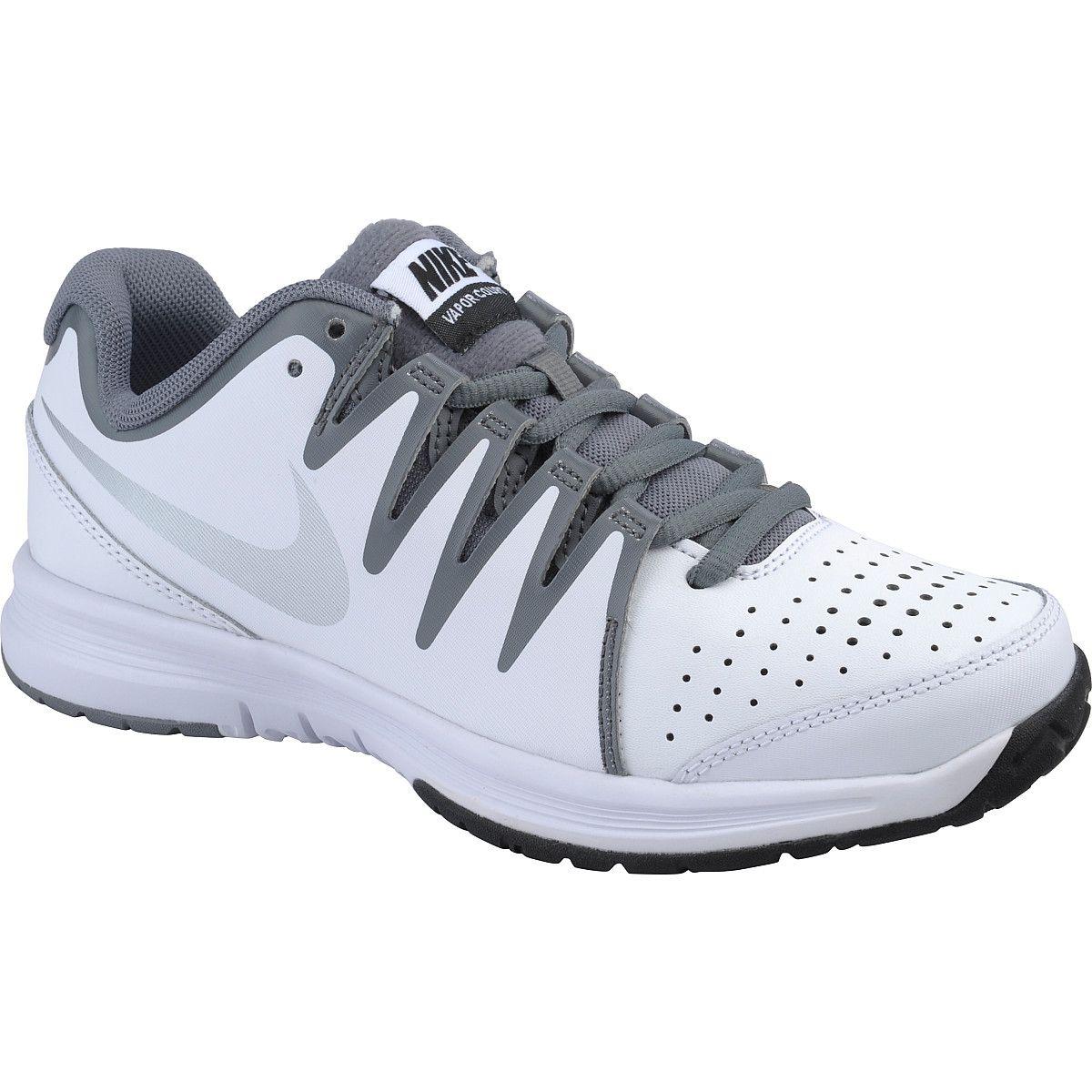 Nike Women's Vapor Court Tennis Shoes Tennis shoes, Nike