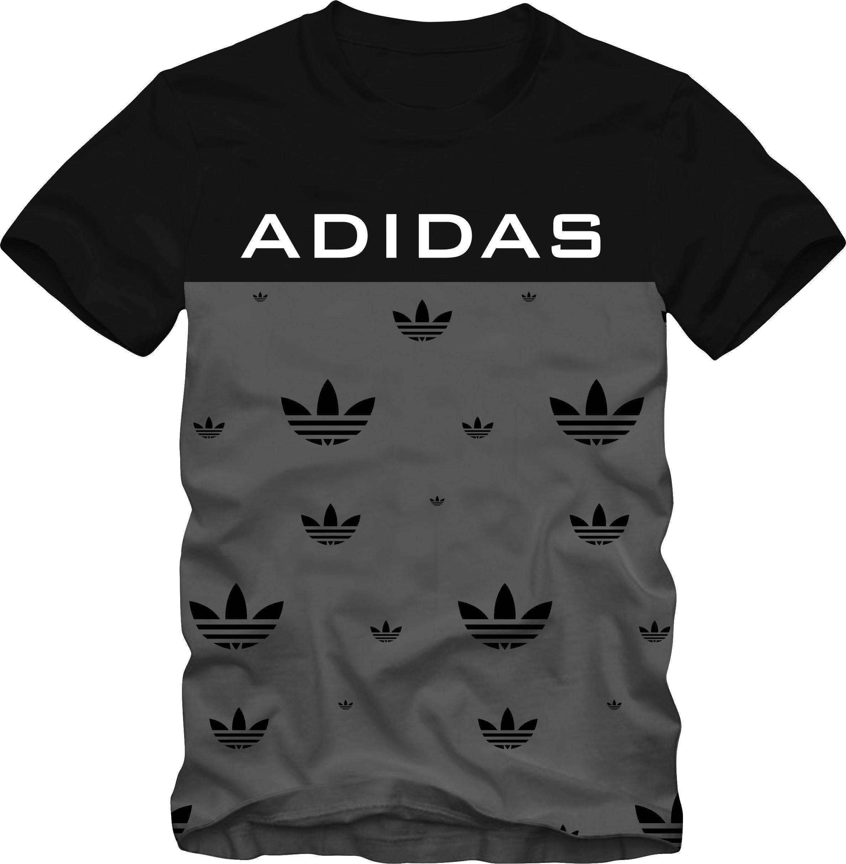 adidas new t shirt 2018