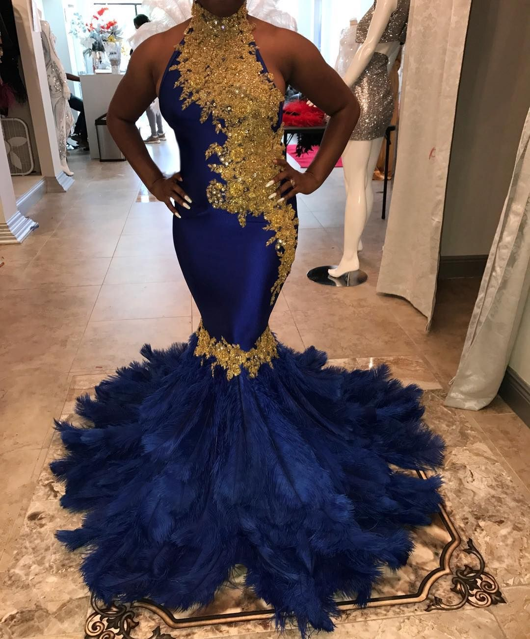 """Official Shane Justin 💎 on Instagram  """"💙  ShaneJustin"""". February 2019. Sexy  Prom Dresses ... d9750e638298"""