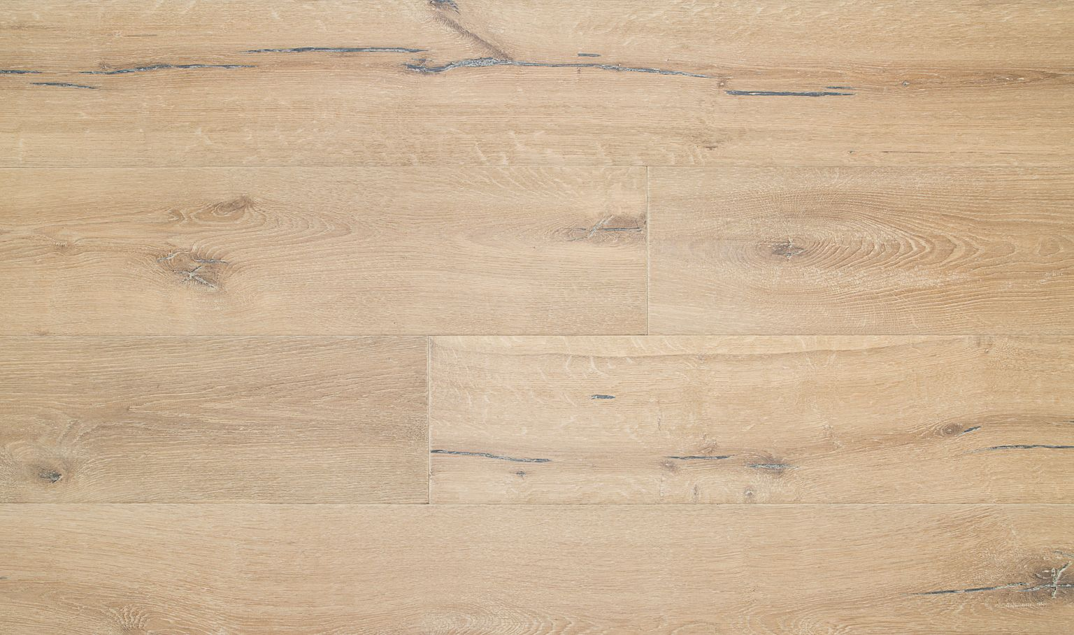 White Oak Hardwood Floors
