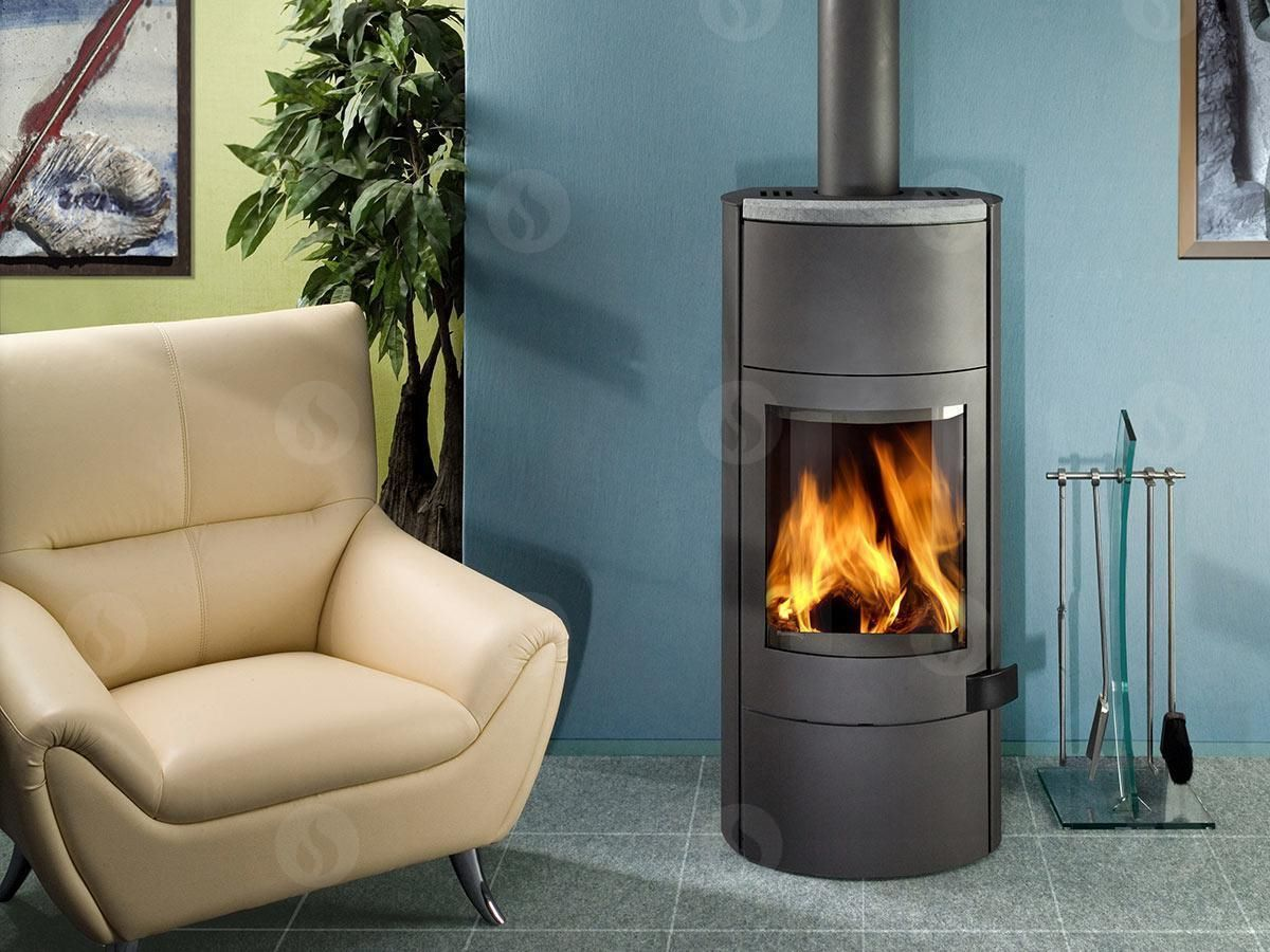 Wood Burning Stove Parts And Accessories | WB Designs