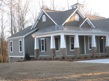 House Exterior Siding Color Scheme | outside | Pinterest | Exterior ...