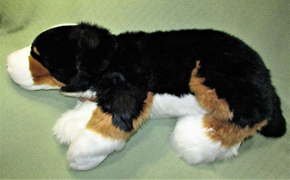 E J Classic Bernese Moutain Dog 42 Jumbo Stuffed Puppy Realistic Animal Toy Ejclassic Plush Stuffed Animals Tobago Sri Lanka