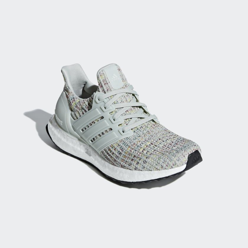 huge discount 29dee 1d980 Ultraboost Shoes Ash Silver   Carbon   Core Black B43515