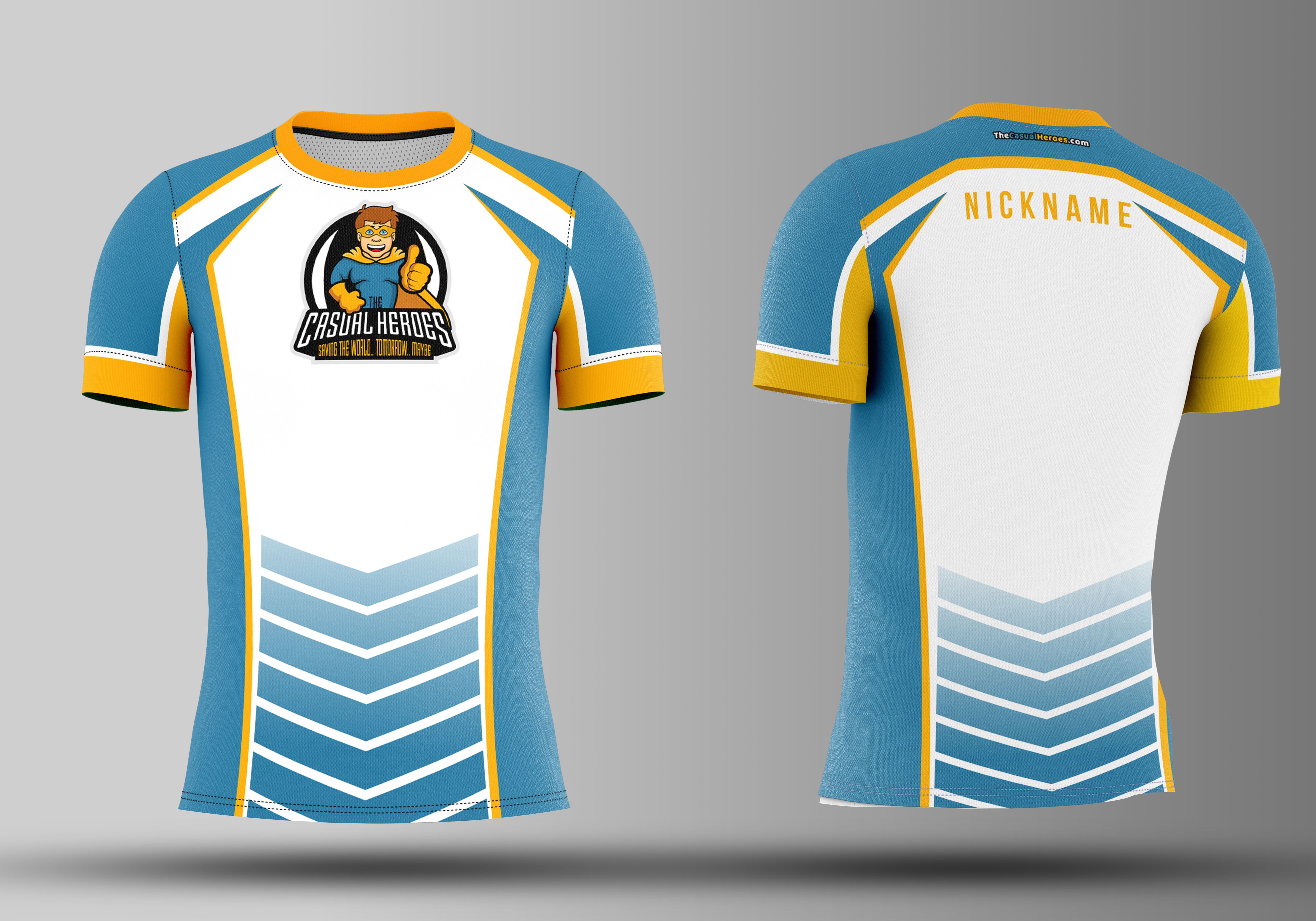 Download under21 : I will design jersey for esports,soccer, etc in ...