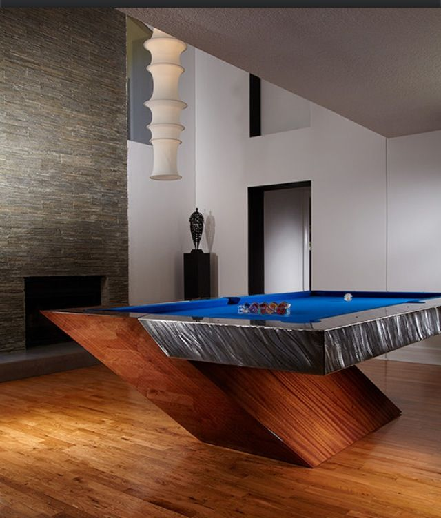 Pool Table Ideas In 2019
