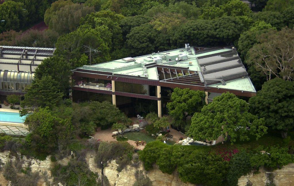 Malibu | Celebrity Homes - Celebrity Houses | CelebHomes.net