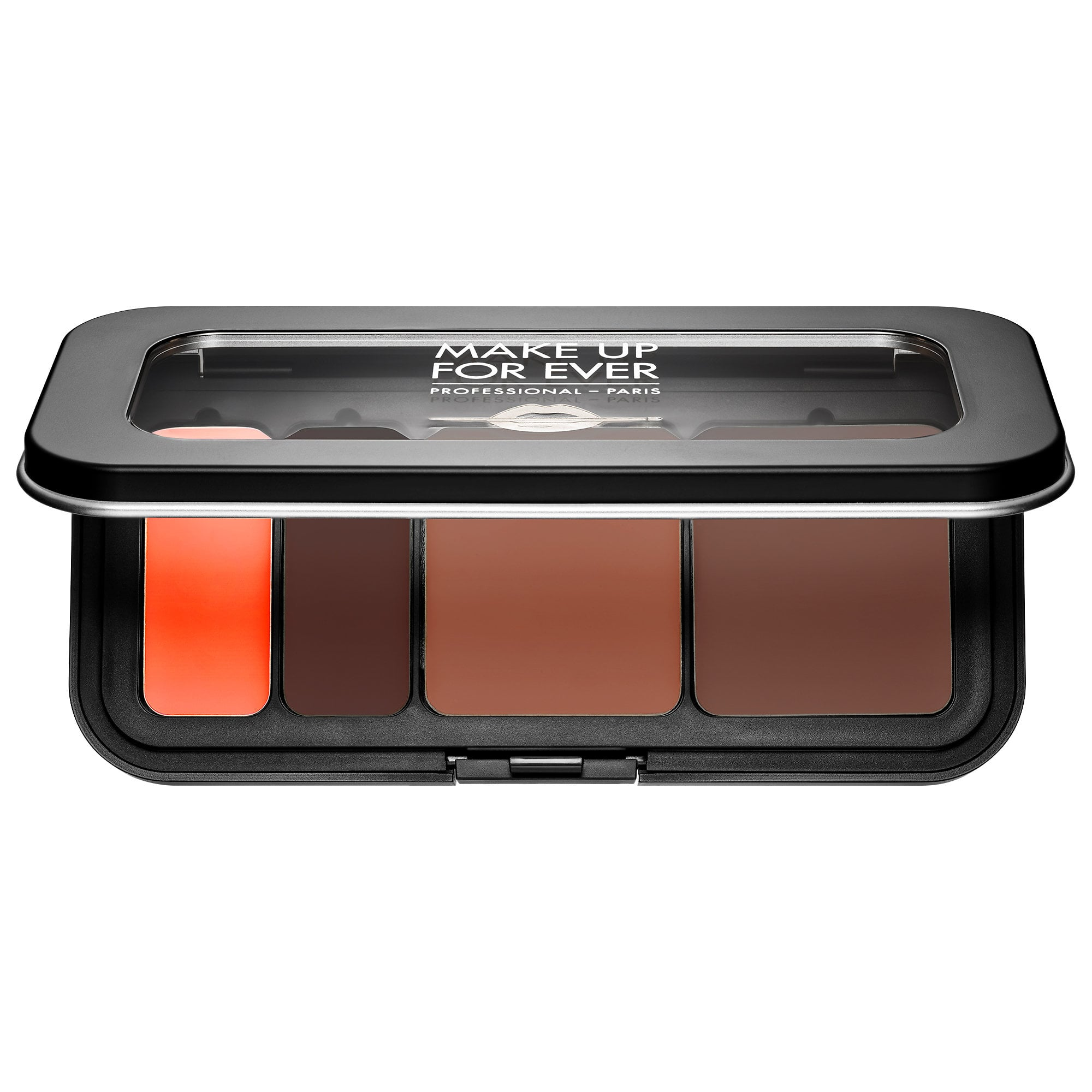Ultra HD Underpainting Correction Palette MAKE UP FOR