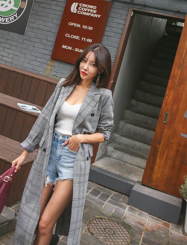 Pin by Ad Astra Per Aspera on Ji Na Fashion, Duster coat