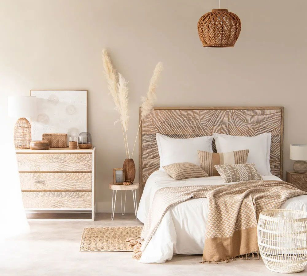 〚 Beautiful colors of new Spring-Summer 2020 collection by French store Maisons du Monde 〛 ◾ Photos ◾Ideas◾ Design