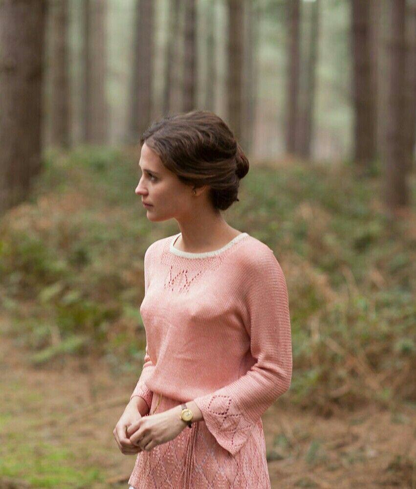 Alicia Vikander In Testament Of Youth Alicia Vikander Alicia
