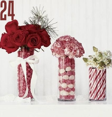 24 Christmas Centerpiece Ideas » Random Tuesdays