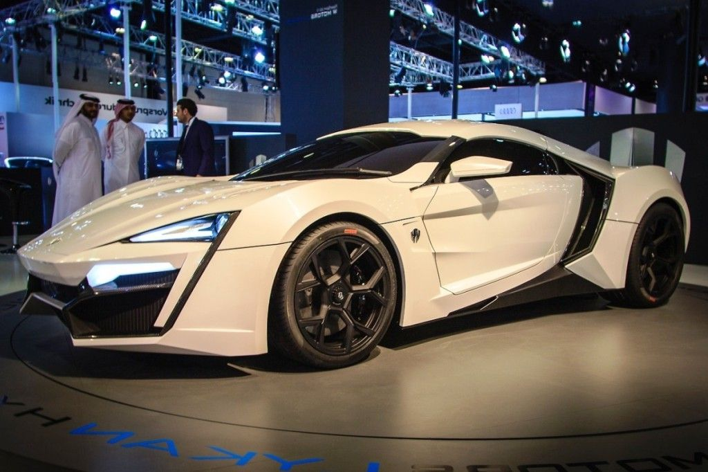 World S Top 10 Most Expensive Cars In 2013 2014 Expensive Cars