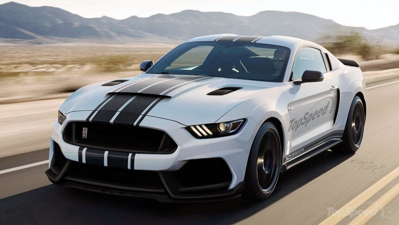 2016 Ford Shelby Gt350r Mustang Picture 608634 Shelby Gt350r