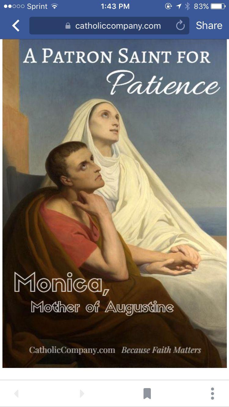 St Monica St monica