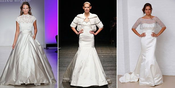 Wedding Dresses Cover UPS