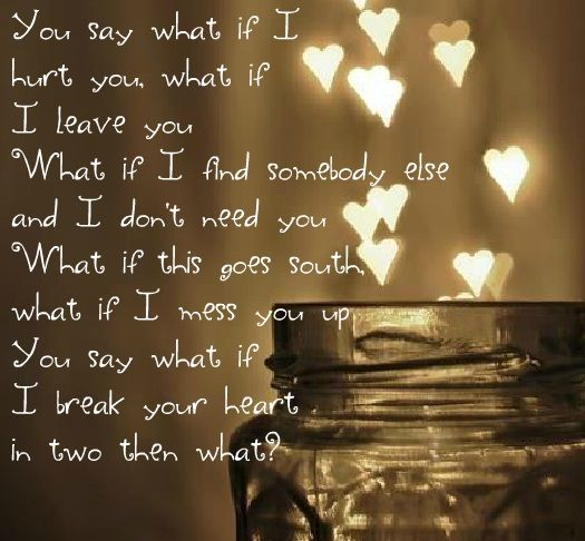 Kane Brown ft. Lauren Alaina - What Ifs
