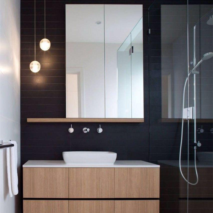 14 Series Single Pendant Lamp Pl292 Modern Bathroom Lighting Bathroom Interior Modern Bathroom
