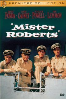 Watch Mister Roberts Full-Movie Streaming