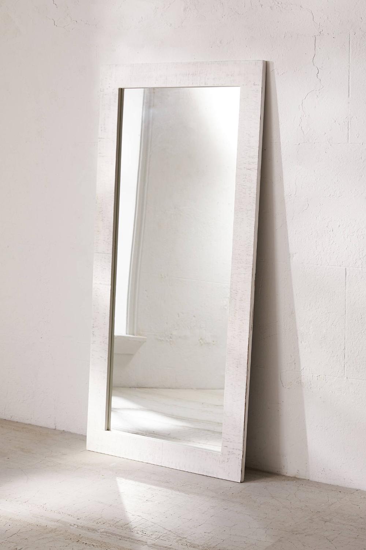 Urban Outfitters Ashton Mango Wood Mirror In 2020 Wood Mirror