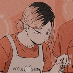 Who Are You To Kenma?