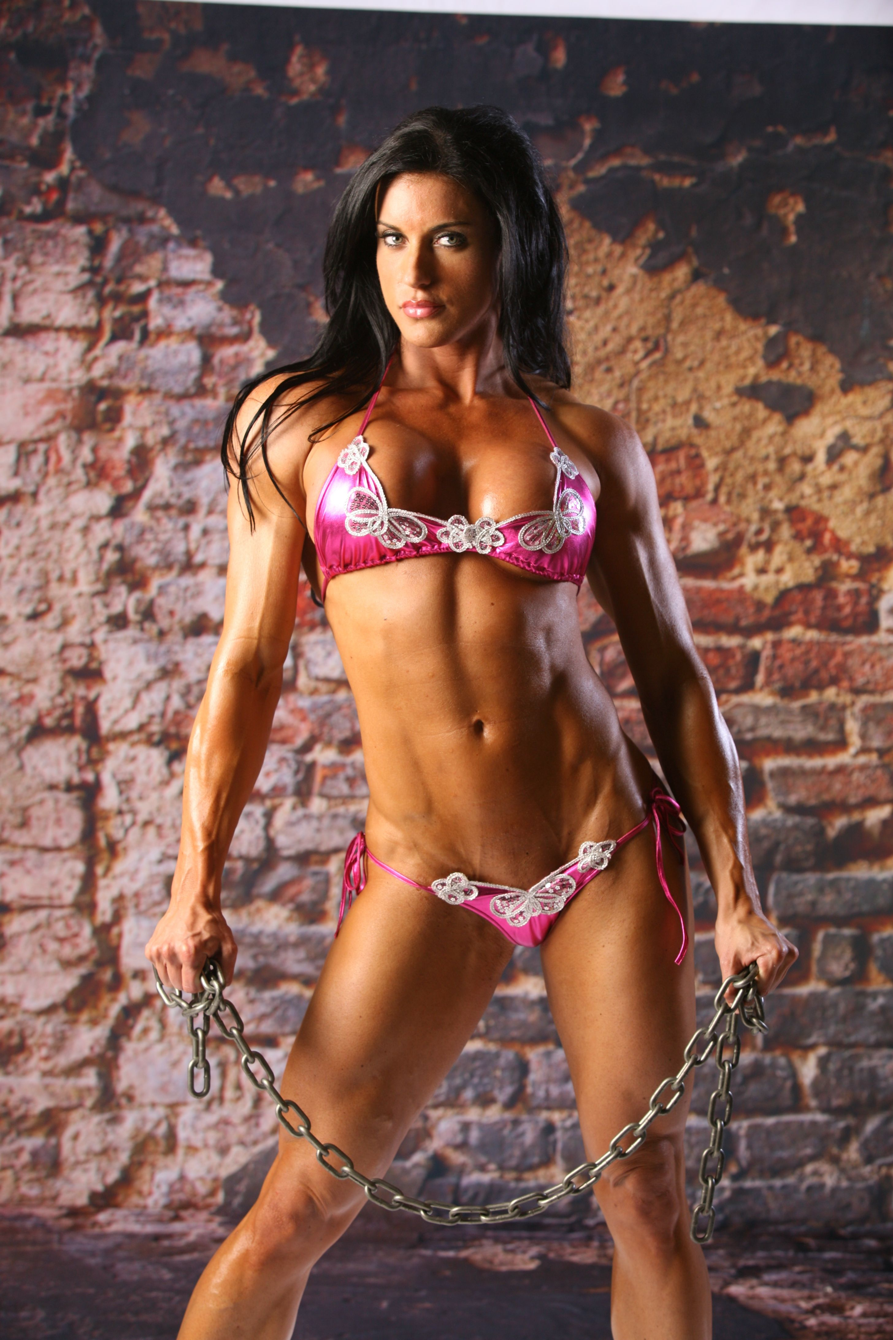 Muscle fitness babes pics, amateur boob busty