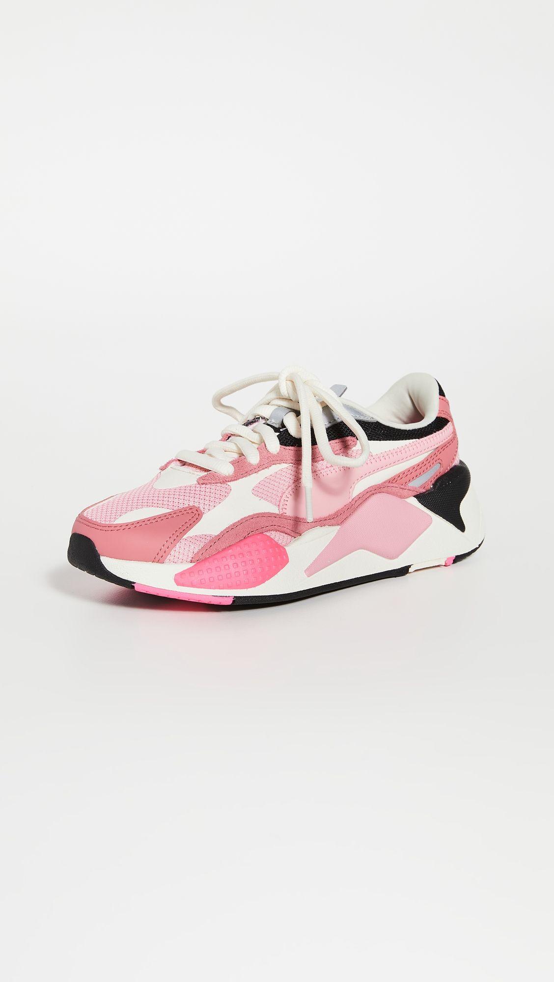 PUMA RS X3 CUBE Sneakers | Sneakers, Heels, Sale items