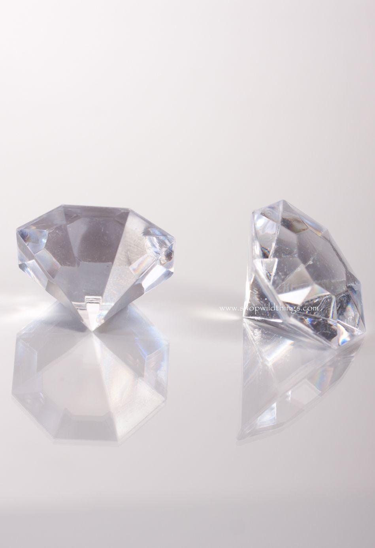 Diamonds Bulk - Large 1.25\