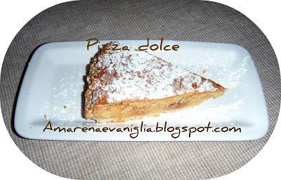 Amarenaevaniglia: Crostate