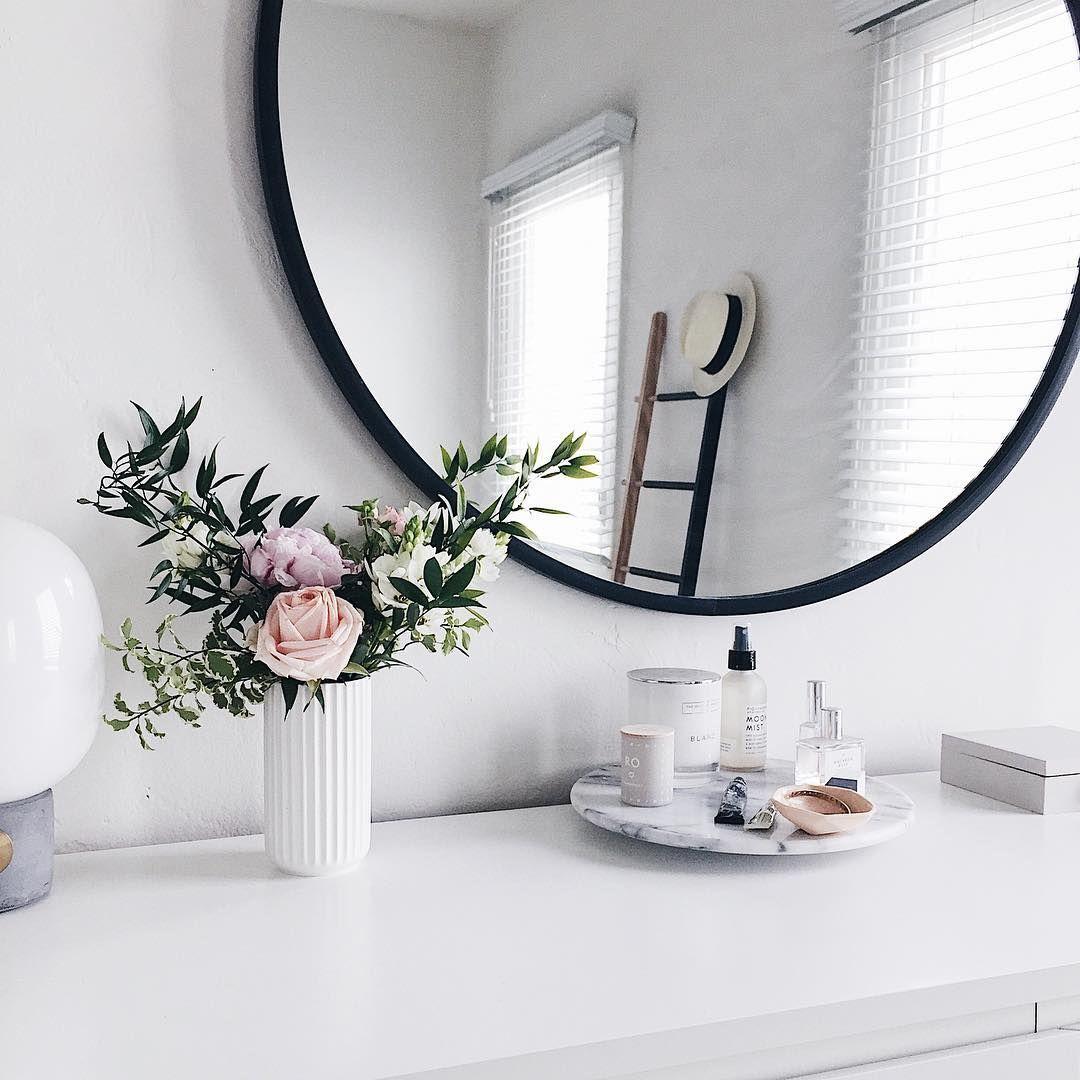 Best White Dresser Round Mirror White Dresser Decor Home 400 x 300