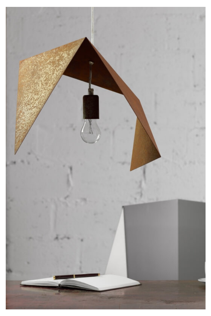 20 Esszimmer lampe industrial style
