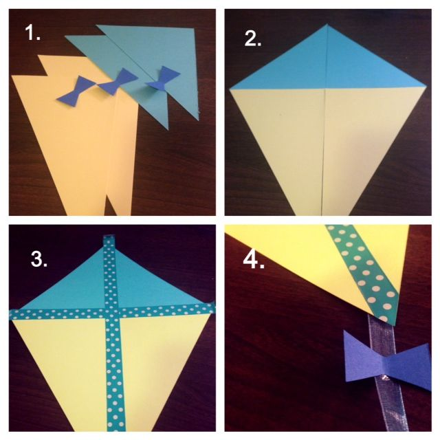 Door decs · kite instructions & Let\u0027s go fly a kite | Kites Res life and Door decs