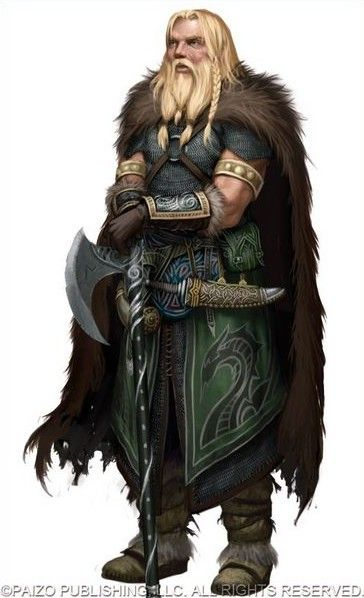 Fighter Barbarian Vikings Fantasy Male Fantasy Warrior