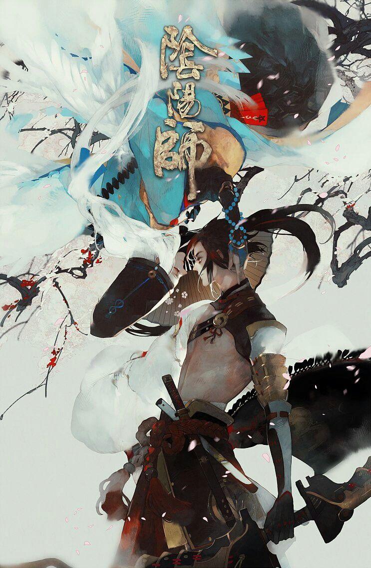 Pin by ghostgirl on 招贴 Anime art, Character art