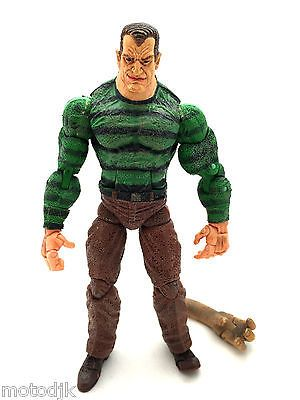 "Marvel legends 6"" #action #figure sandman spider-man classics #villain,  View more on the LINK: 	http://www.zeppy.io/product/gb/2/221982442239/"