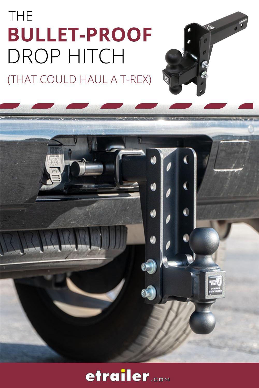 BulletProof Hitches Adjustable Ball Mounts plates ball