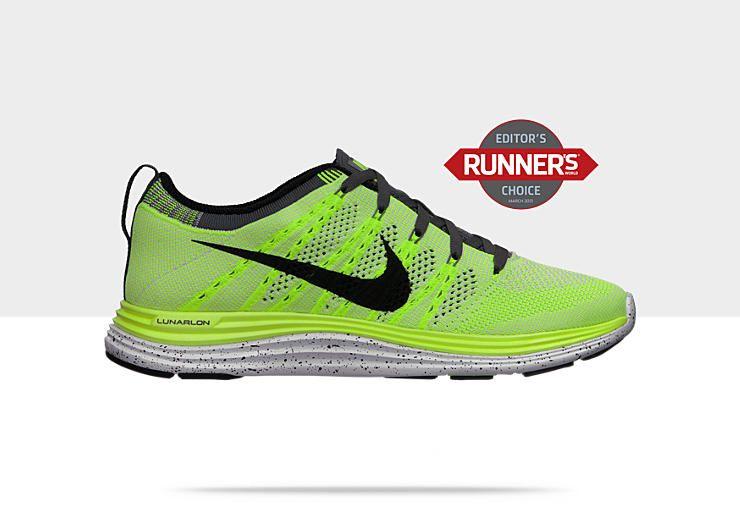 b0357fdb6e7b Nike Flyknit Lunar1+ Women s Running Shoe - I need these asap ...