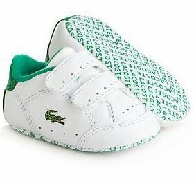 Zapatitos Baby Bebe Pinterest Lacoste Shoes xqEndftY