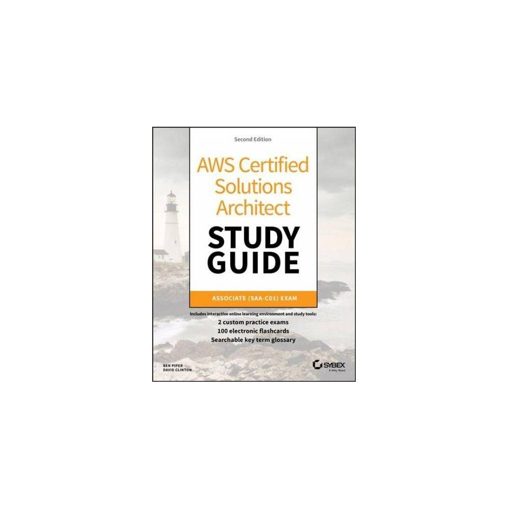 AWS Certified Solutions Architect : Associate (SAA-C01) Exam