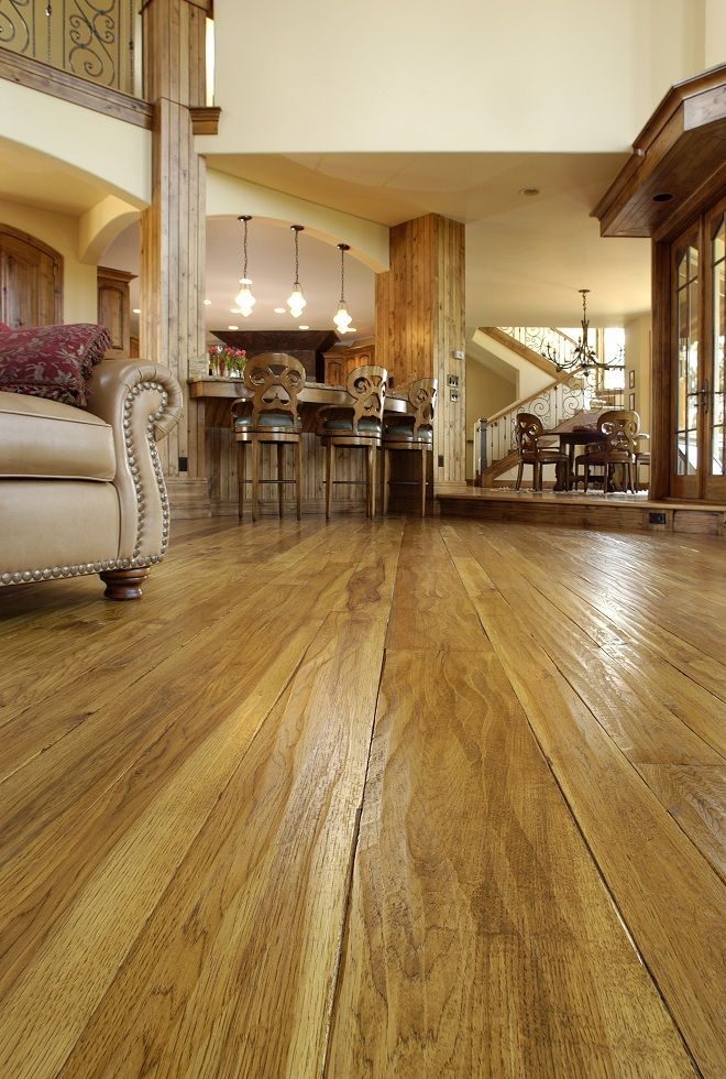Carlisle Wood Floor Hickory Flooring Pinterest Carlisle Wide