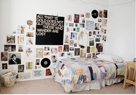 Charmant Kreative Schlafzimmer Deko Ideen 2015