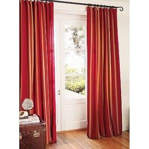 My curtains from Harford made it to Harvey. Help!